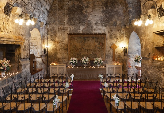 Dundas Castle Weddings Ceremony Edinburgh Scotland