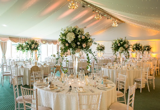Dundas castle wedding edinburgh scotland pavilion.jpg