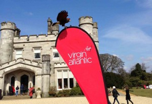 product launches at Dundas Castle