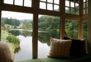 Dundas Castle Boathouse- Self Catering Holiday Cottage near Edinburgh