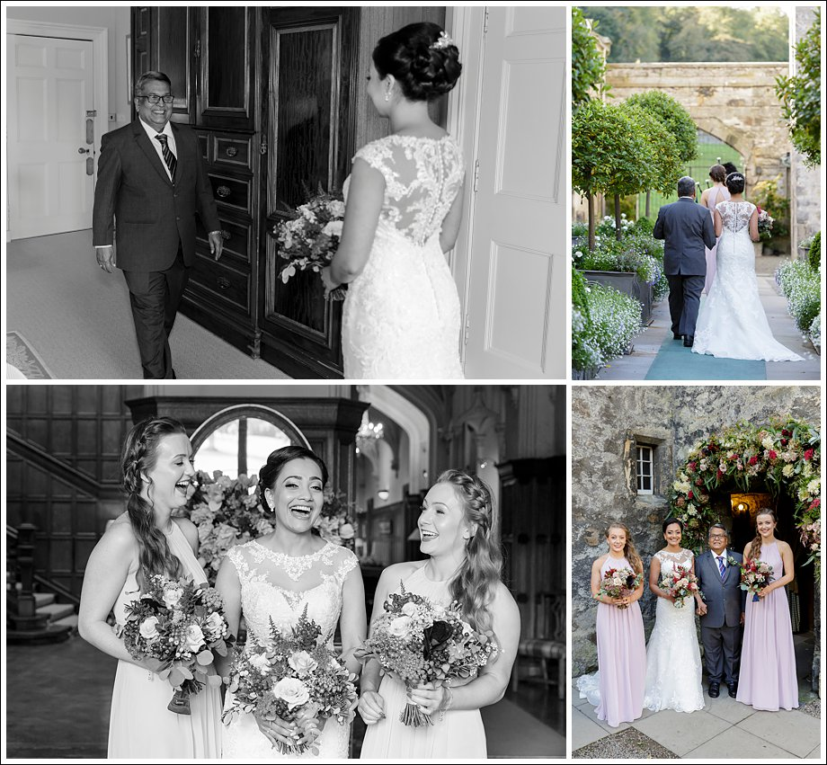 Dundas Castle Edinburgh Wedding Rankine Photography