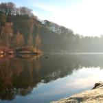 Dundas Loch for swwimming