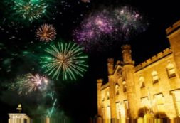 Dundas Castle Private Hire Parties