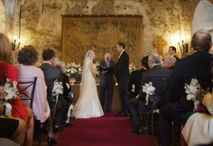 Dundas Wedding Ceremony