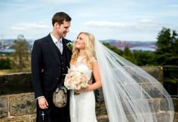 Dundas Castle Weddings