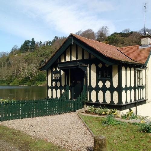 Dundas Boathouse