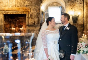 Couple in Auld Keep