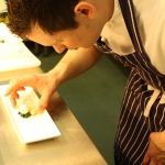 Tom Beauchamp chef