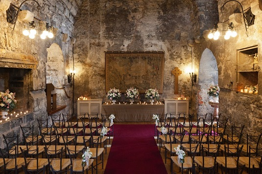 Dundas Castle Scottish weddings Edinburgh