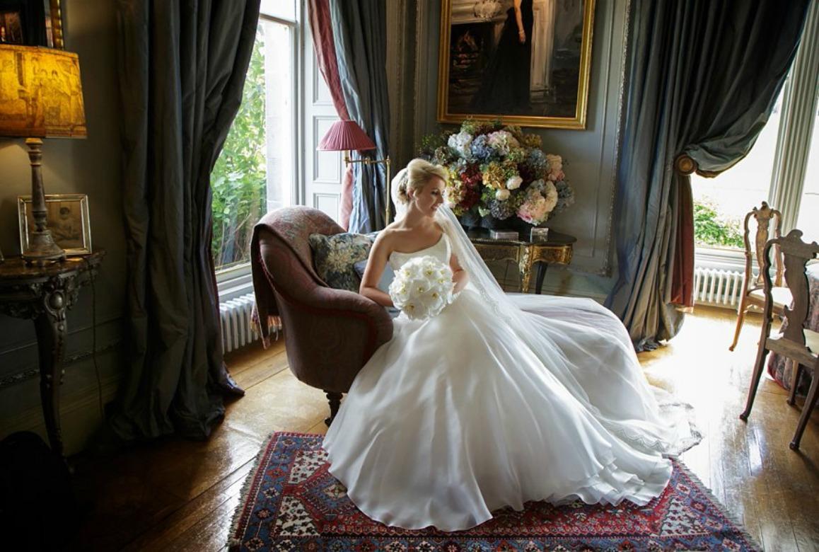 Real Wedding: Mairi-Claire & Jason, August 2015