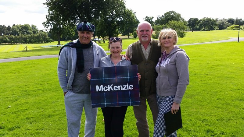 Team McKenzie