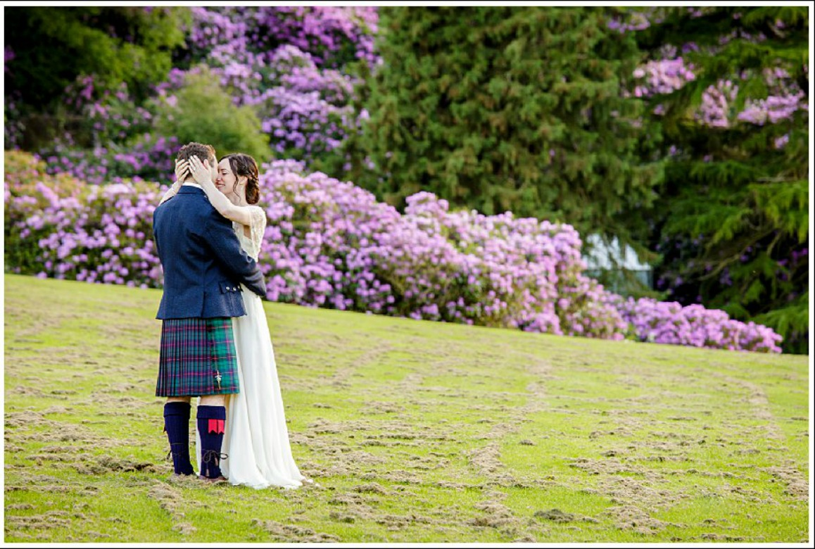 Rankine Photography Dundas Castle