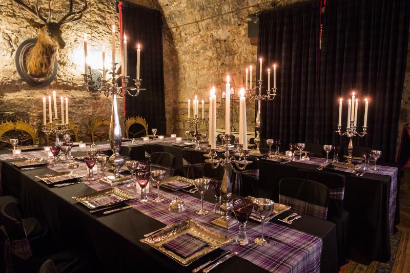 88 Events Dundas Castle First Light Photography