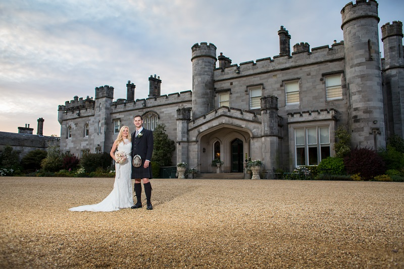Dundas Castle Wedding Open Afternoon