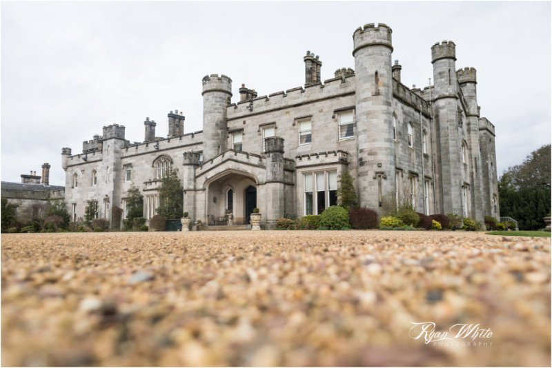 dundas castle wedding edinburgh scotland ryan white photography