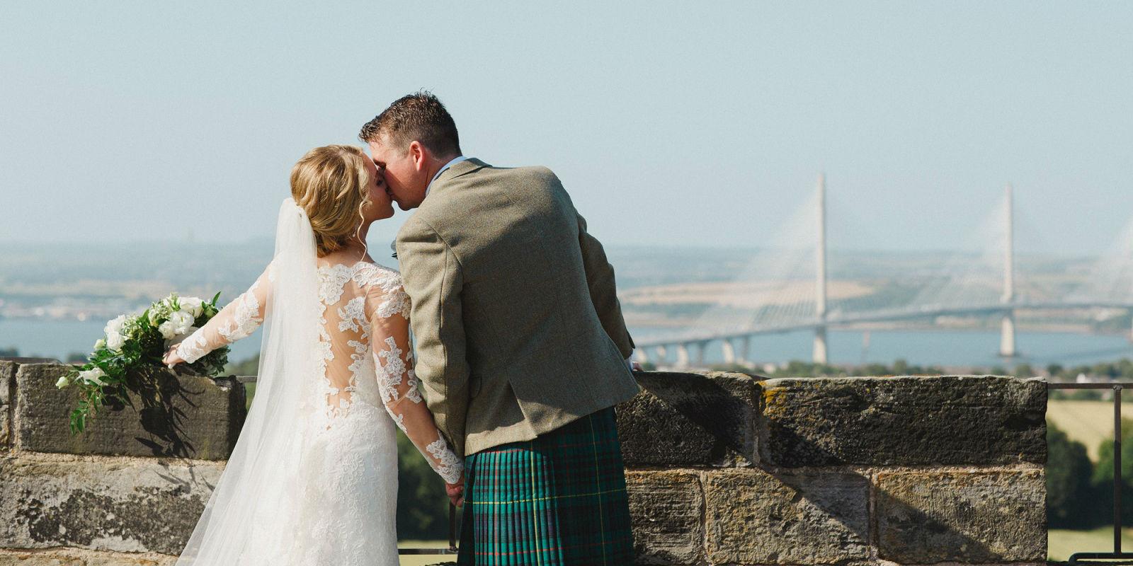 Dundas Castle weddings Edinburgh Scotland venue