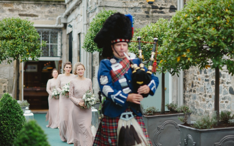 Dundas Castle Wedding Venue Edinburgh Scotland Duke Photography