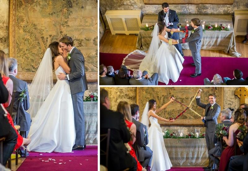 Real Wedding: Susie & Seb, March 2018