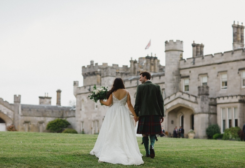 Real Wedding: Alessandra And Ross, June 2018