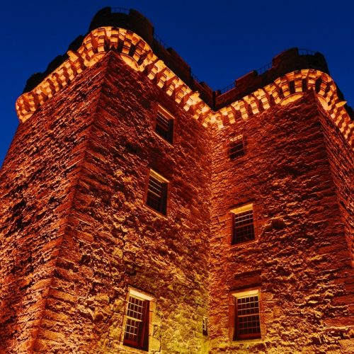 Dundas Castle Exclusive Use Venue