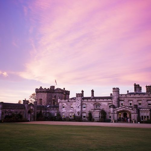Dundas Castle Exclusive Use Venue