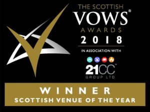 Scottish Venue of the Year Winners