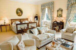 Scottish Castle Exclusive Use Accommodation