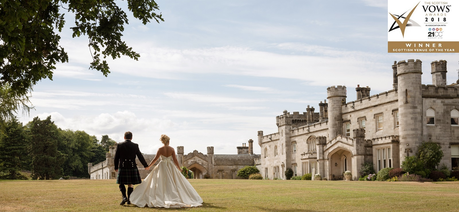 Slide Background: Beautiful Castle Wedding Venues At Reisefeber.org
