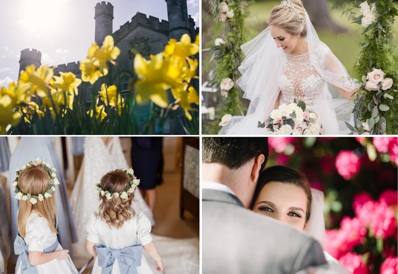 Dundas Castle Exclusive Use Wedding Venue