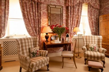 Dundas Castle Scottish Exclusive Use Wedding Venue