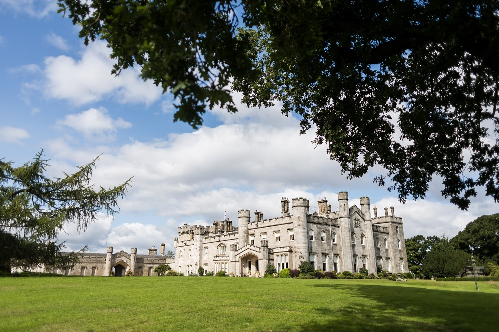 Dundas Castle Scottish Exclusive Edinburgh Venue
