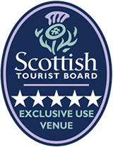 Scottish Tourist Board 5 Star