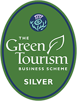 The Green Tourism Silver Award